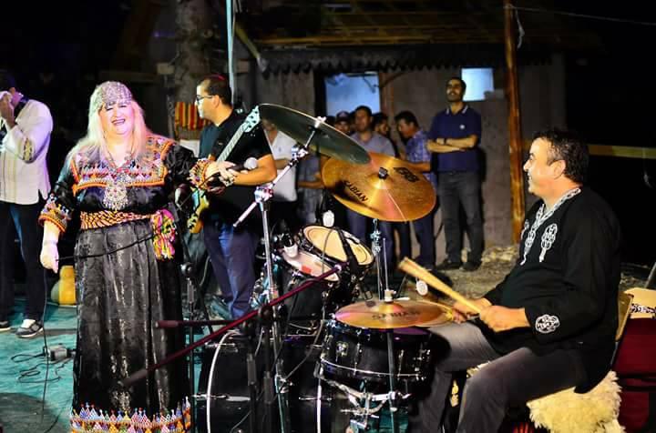 Malika Domrane à Ait Aissa, Aokas, le vendredi 08 septembre 2017  1803