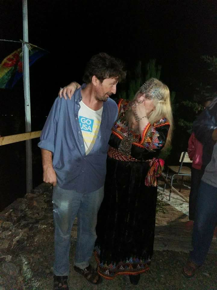Malika Domrane à Ait Aissa, Aokas, le vendredi 08 septembre 2017  1870