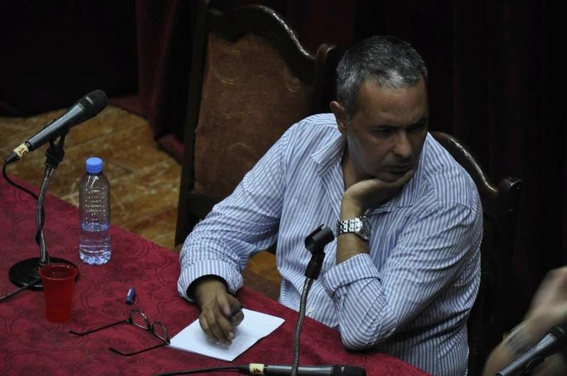 Kamel Daoud à Béjaia le mercredi 23 août 2017 - Page 2 2113
