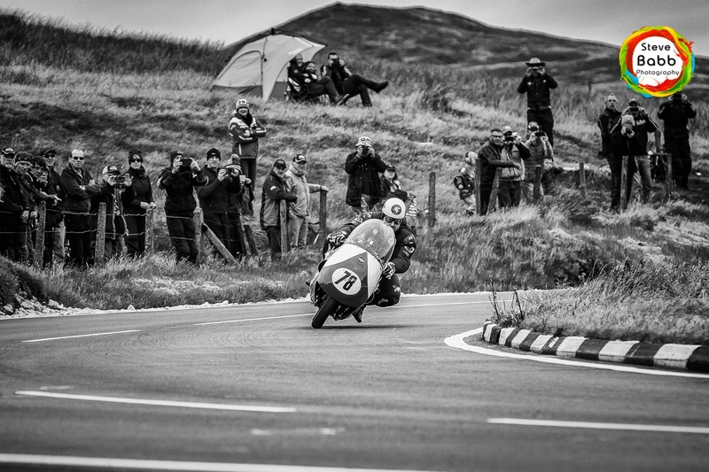 [Road Racing] Classic TT et Manx Grand Prix 2017 - Page 6 Gilera13