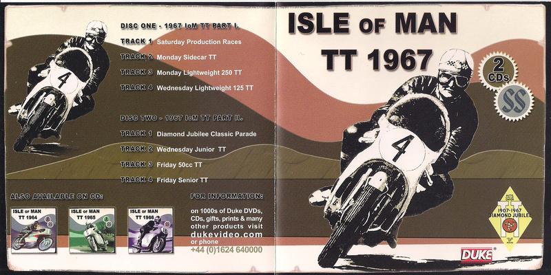 [Road Racing] Classic TT et Manx Grand Prix 2017 - Page 2 Tt6710