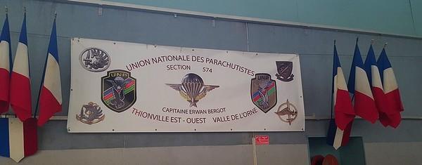 Dimanche 02 Juillet 2017  40 ème anniversaire de la Section U.N.P. de Thionville Captur10