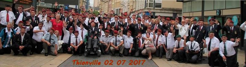 Dimanche 02 Juillet 2017  40 ème anniversaire de la Section U.N.P. de Thionville Captur23