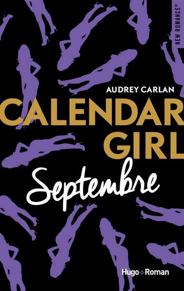 Calendar Girl - Tome 9 : Septembre d'Audrey Carlan 97827510