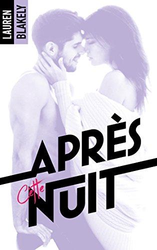 Seductive nights - Tome 2 : Après cette nuit de Lauren Blakely Aprys10