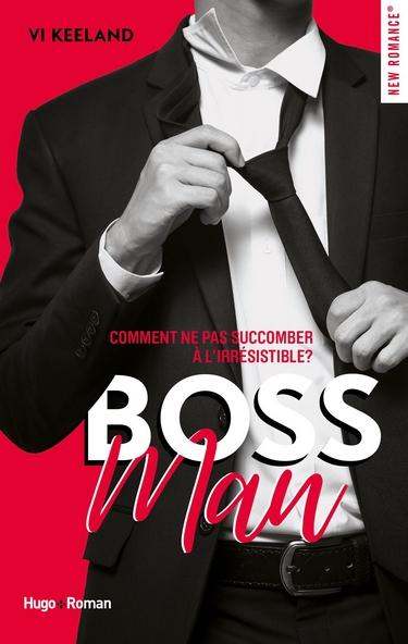 bossman - Bossman de Vi Keeland Bossma10