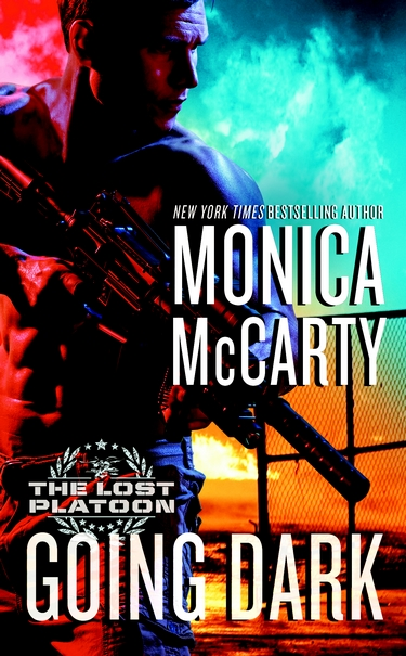 The Lost Platoon - Tome 1 : Going Dark de Monica McCarty Goign_10