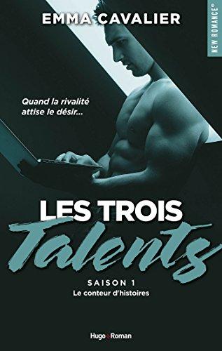 Les trois talents - Tome 1 d'Emma Cavalier Les_3_10