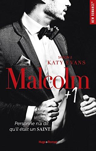 Malcolm - Tome 2 : Malcolm +1 de Katy Evans Malcol10