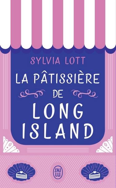 La pâtissière de Long Island - Sylvia Lott Patiss10