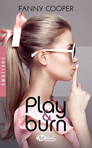 Play & burn de Fanny Cooper Play10