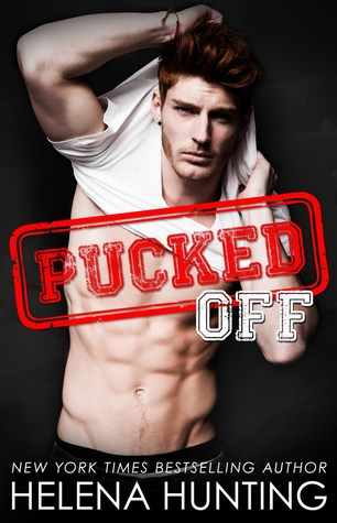 Hard Boy (Pucked) - Tome 5 : Savage Boy de Helena Hunting Pucked10