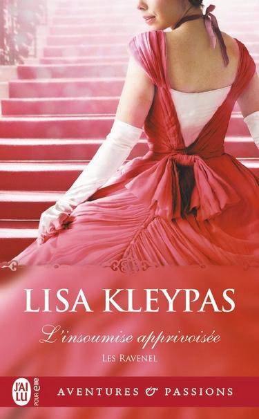 Les Ravenel - Tome 3: L'Insoumise Apprivoisée de Lisa Kleypas Ravene10