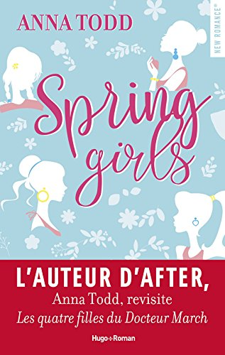 Spring Girls - Anna Todd Spring10