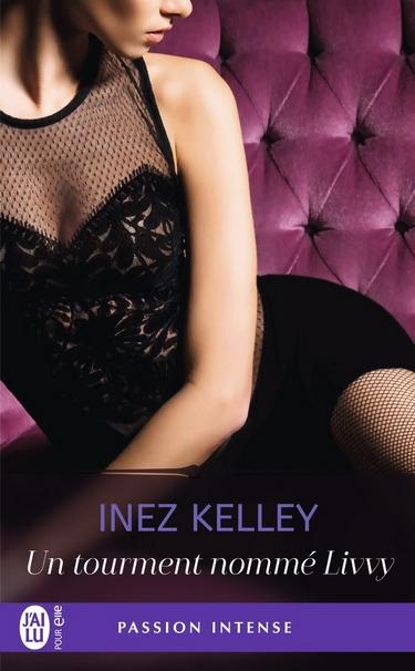 Un tourment nommé Livvy - Inez Kelley Tourme10