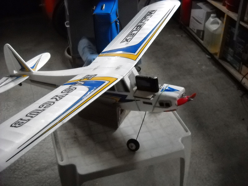 Version drone ! Dscn0010