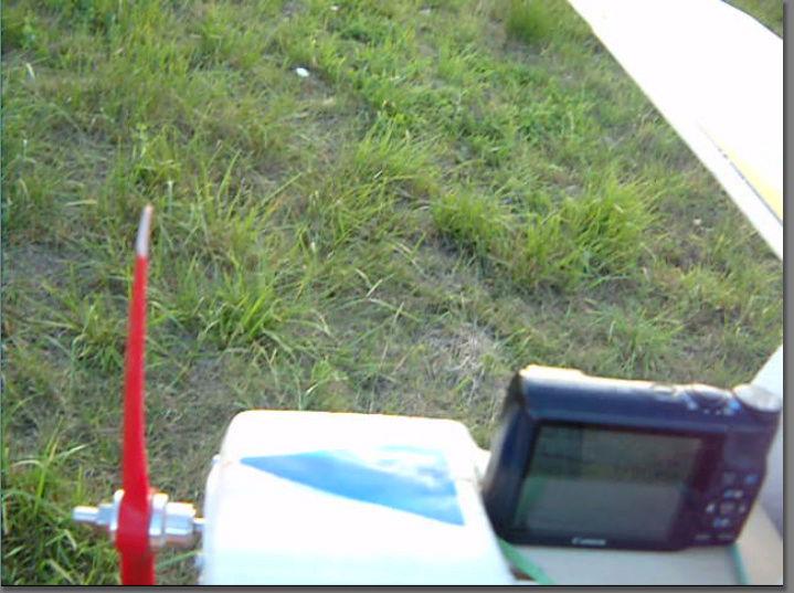 Version drone ! Easy-610