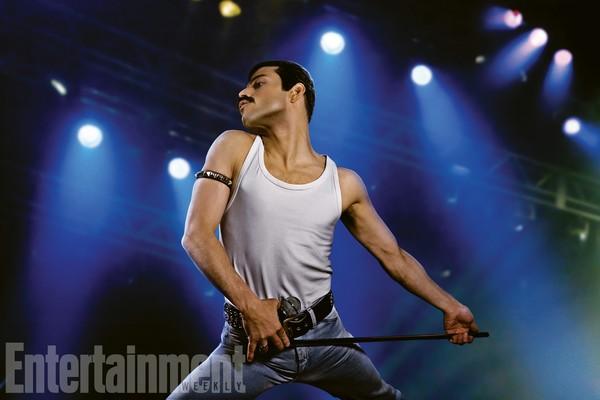 Bohemian Rhapsody, biopic sur Freddie Mercury Rami10