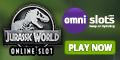 Omni Slots Casino $/€300 Bonus + 50 Free Spin