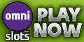 Omni Slots Casino $/€300 + 50 Free Spins