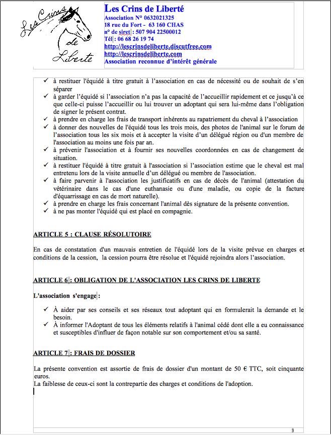 convention - Convention d'adoption  Captur18