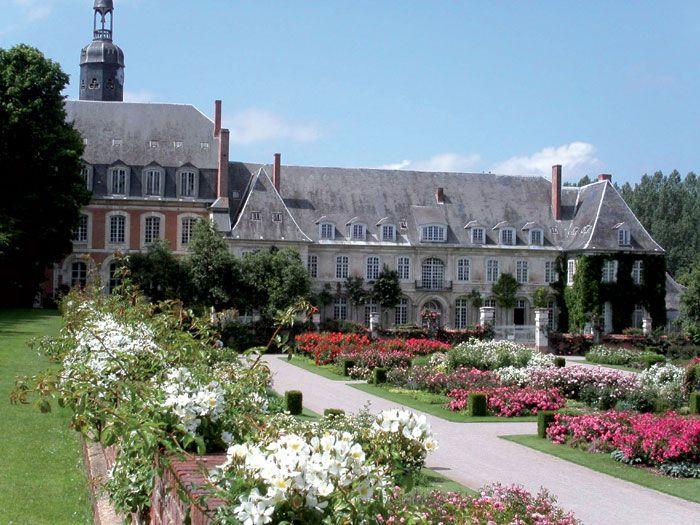 Sortie Picardie 7 et 8 octobre Valloi10