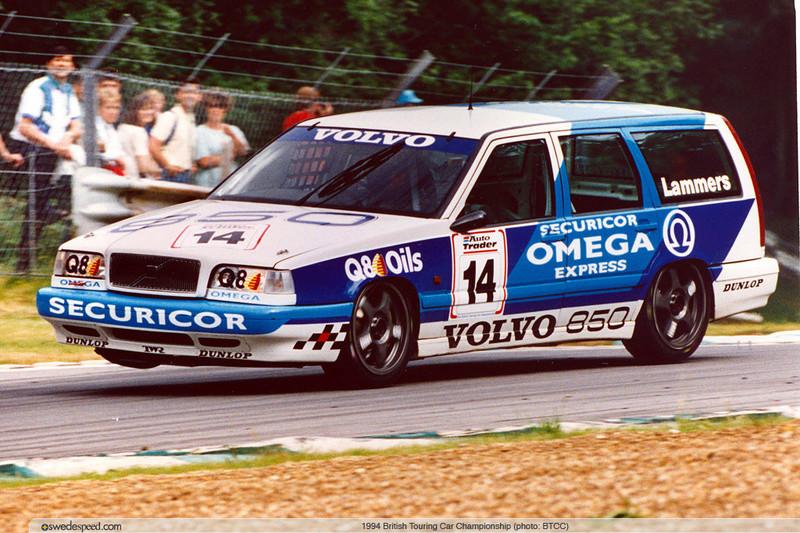 volvo 850 estate BTCC 1994_b10