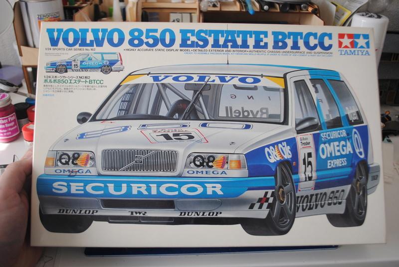 volvo 850 estate BTCC Dsc_0027