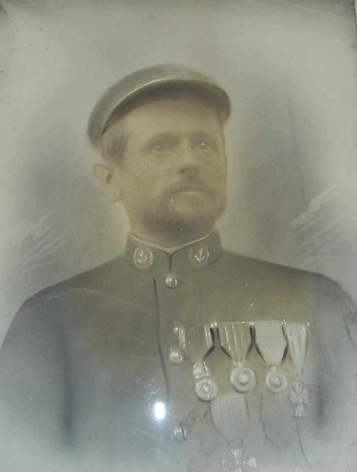 Mission Cap Horn 1892 1892 18268210