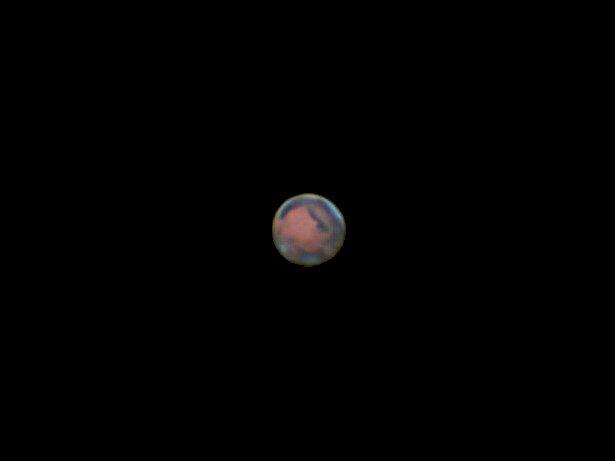 A la conquête de la planète rouge : Opportunity  : après 15 ans c'est fini !!! 2016_010