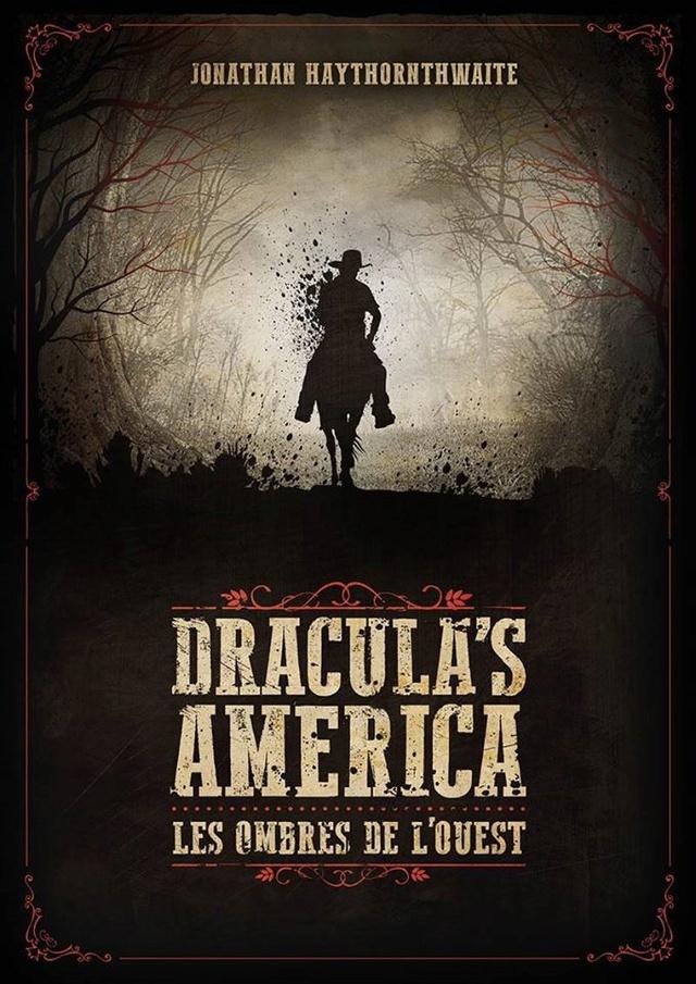 Dracula's America par le Studio Tomahawk 22220010