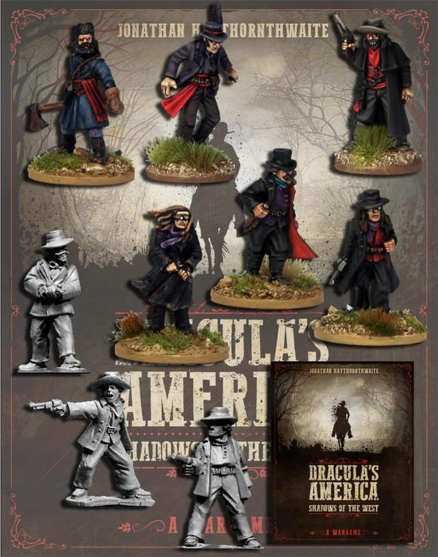 Dracula's America par le Studio Tomahawk Servei15