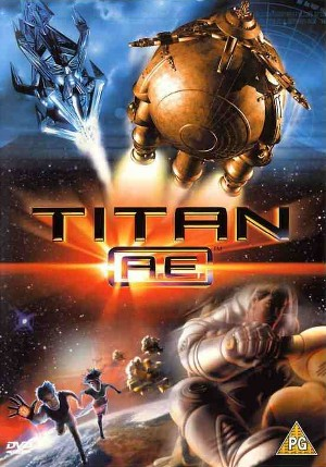 Titan A.E Titan-11