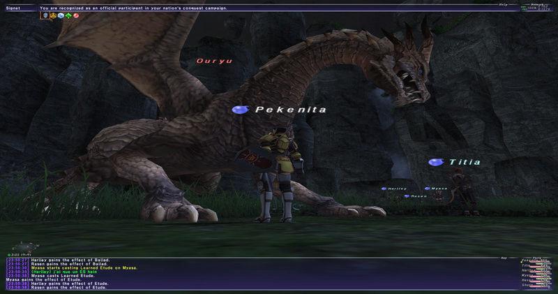 CoP 4.2 The Savage Pekeni11