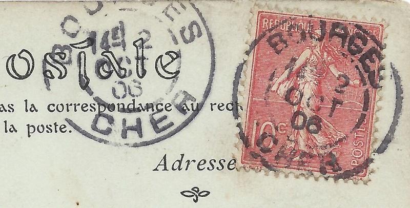 Daguin jumelé Bourges Daguin10