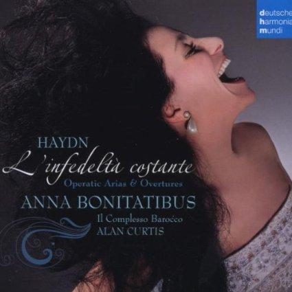 Anna Bonitatibus  L'Infedelta Costante 515uo-10