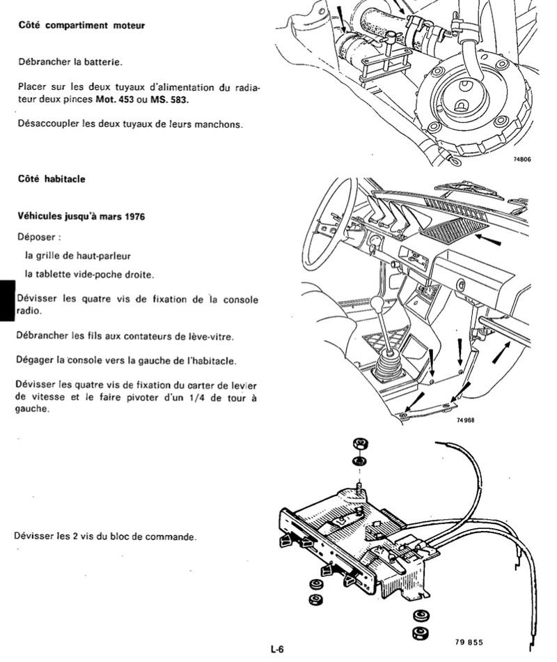 commande du chauffage Chauff11