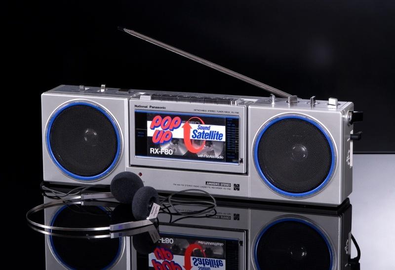 Panasonic RX-F80 Captur21