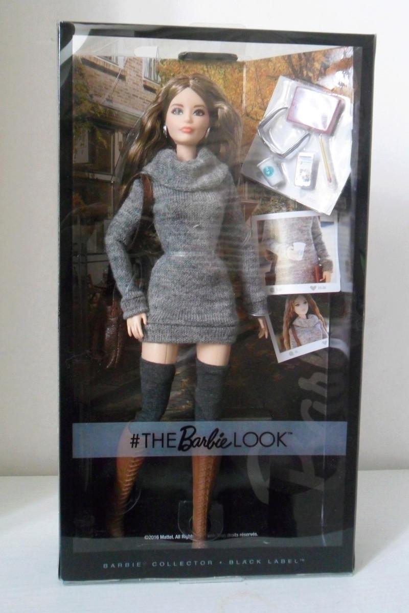 Mon premier amour poupesque : Barbie (Marni Senofonte, X Files et fashionistas) - Page 4 Sam_5610
