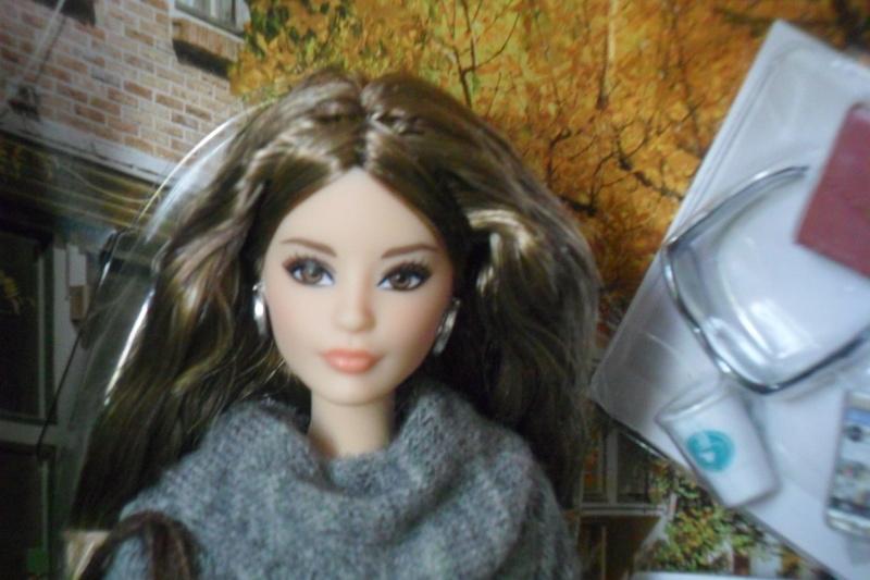 Mon premier amour poupesque : Barbie (Marni Senofonte, X Files et fashionistas) - Page 4 Sam_5611