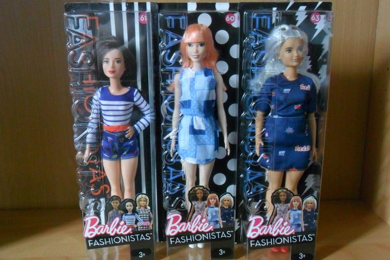 Mon premier amour poupesque : Barbie (Marni Senofonte, X Files et fashionistas) - Page 4 Sam_5714