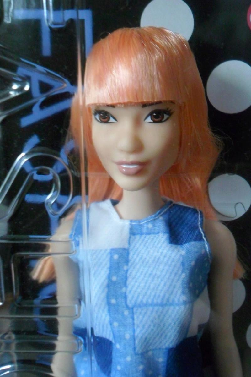 Mon premier amour poupesque : Barbie (Marni Senofonte, X Files et fashionistas) - Page 4 Sam_5716