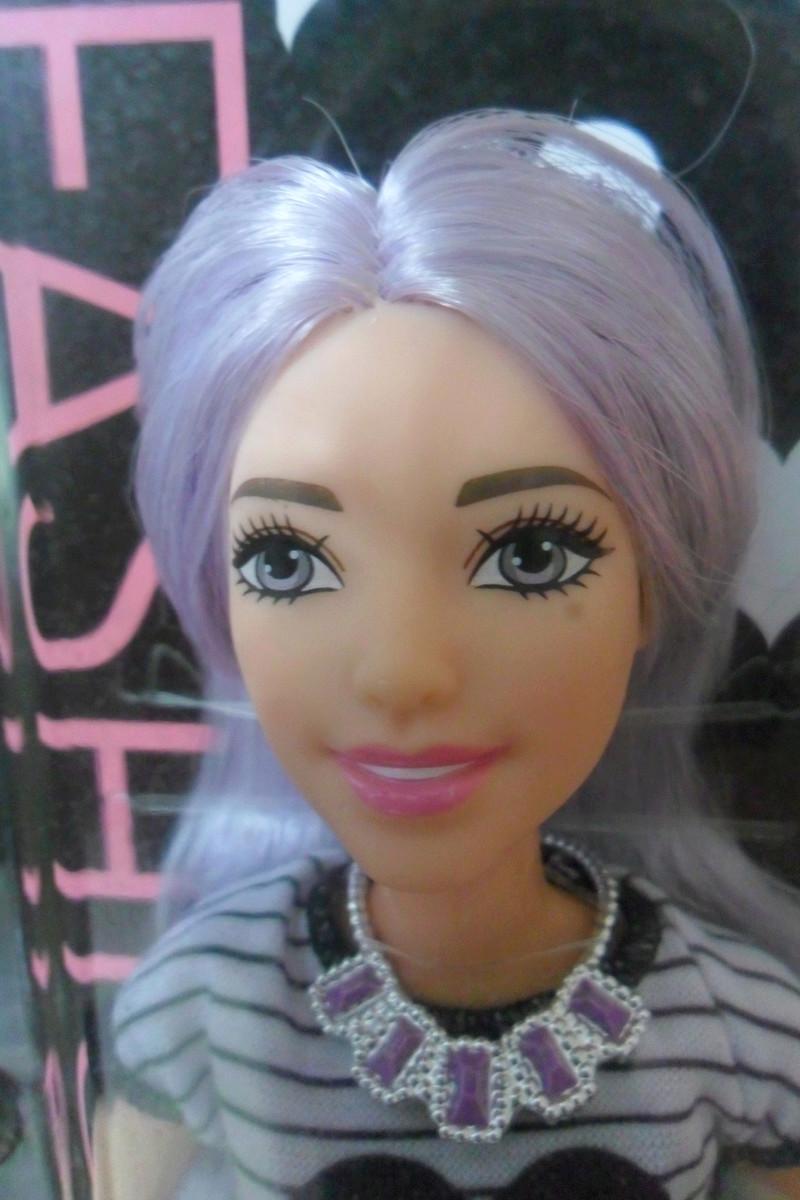 Mon premier amour poupesque : Barbie (Marni Senofonte, X Files et fashionistas) - Page 4 Sam_5718