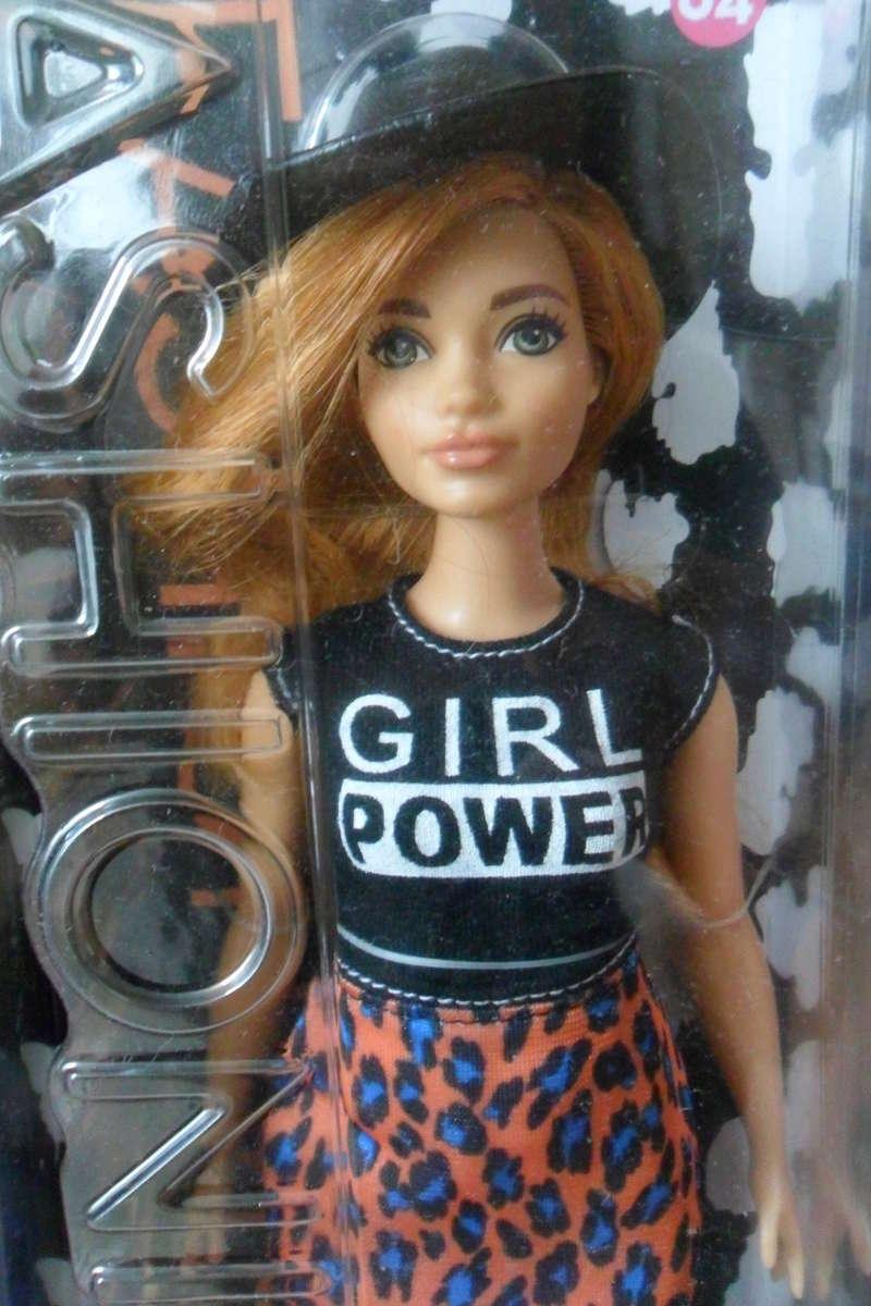 Mon premier amour poupesque : Barbie (Marni Senofonte, X Files et fashionistas) - Page 4 Sam_5721