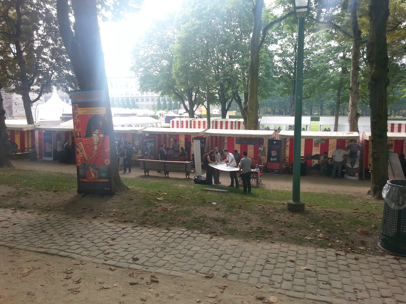Tentes du BGF 20170834