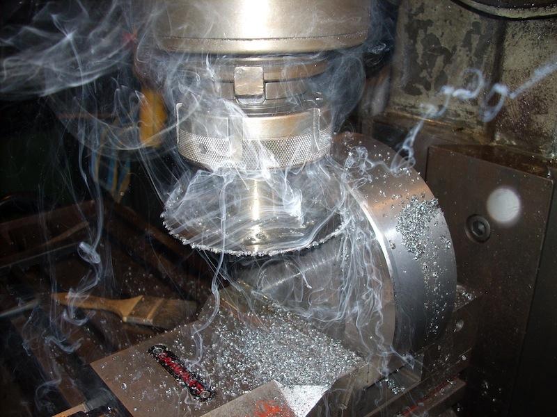Mes créations de rabots en métal !! - Page 3 Dscn0116