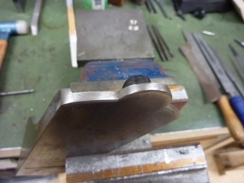 Nouvelle vie pour vieux rabots en métal ! - Page 4 P1030033