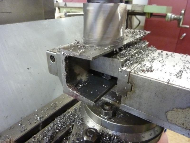 Mes créations de rabots en métal !! P1030052