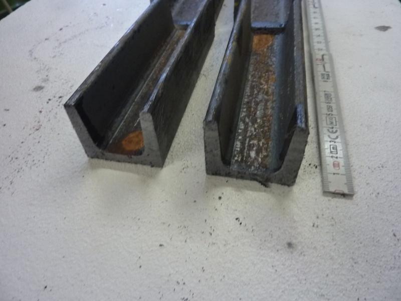Mes créations de rabots en métal !! P1030061