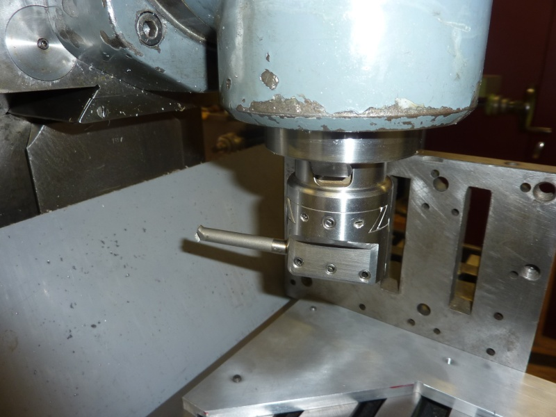 Mes créations de rabots en métal !! P1030111
